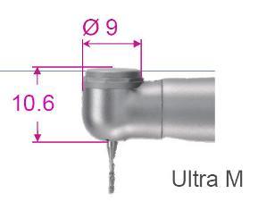Morita Twin Power Ultra Mini Türbin