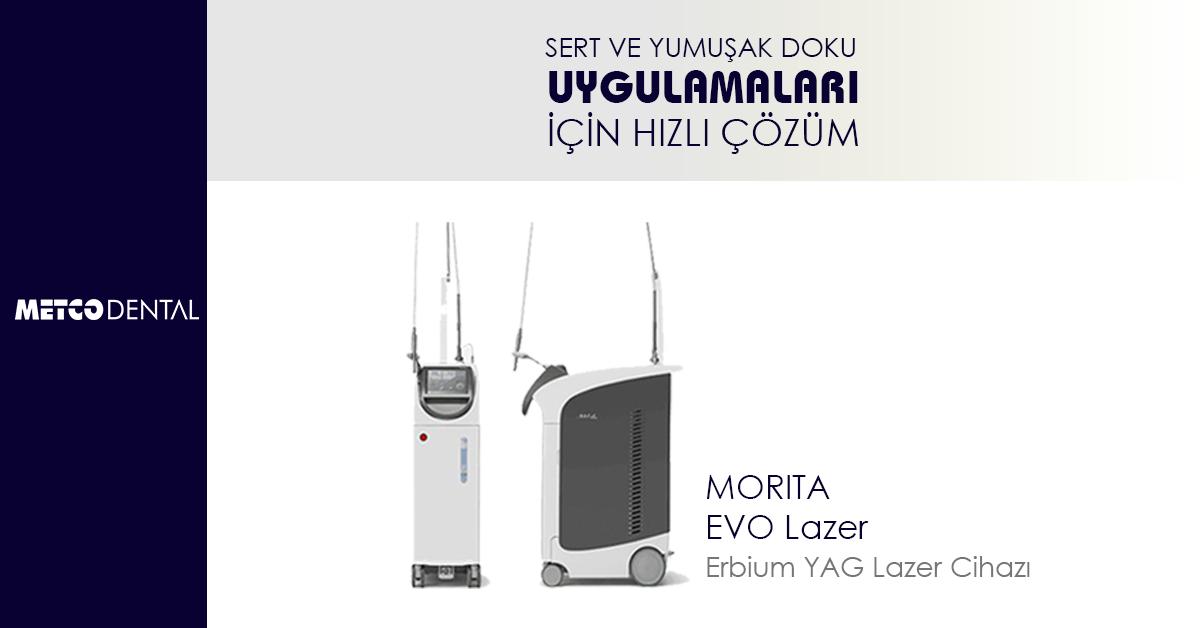 Morita EVO Lazer