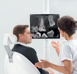 Dental Radyoloji Cihazları