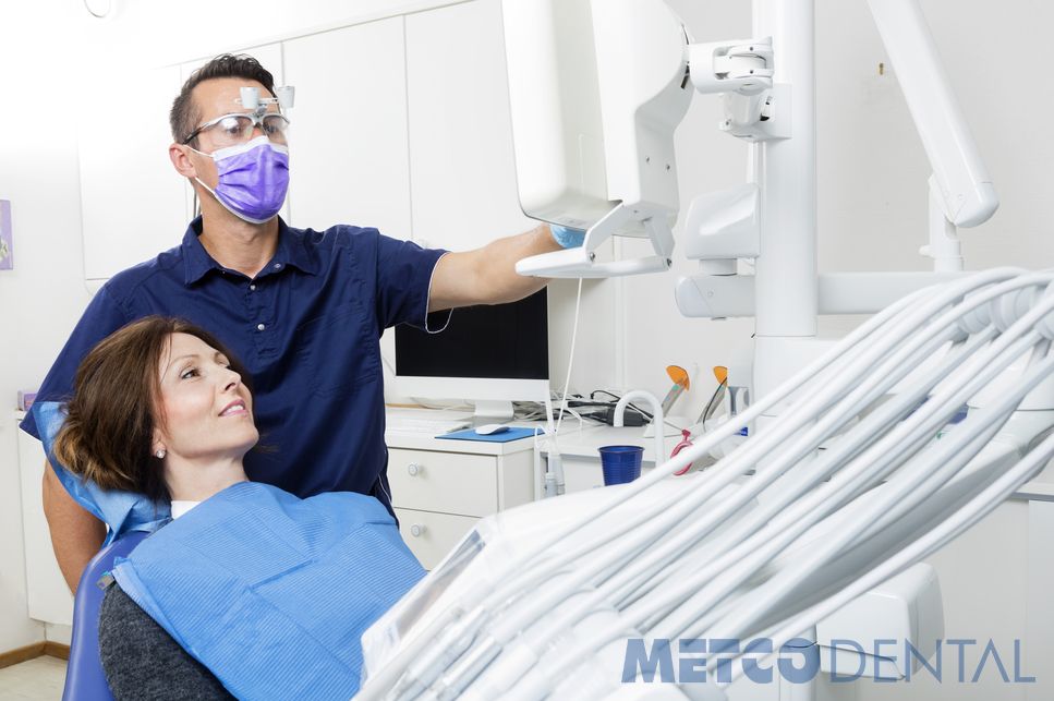 Dental tomografi