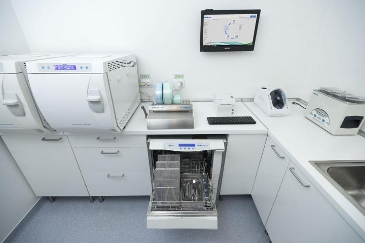 sterilizasyon odası 6
