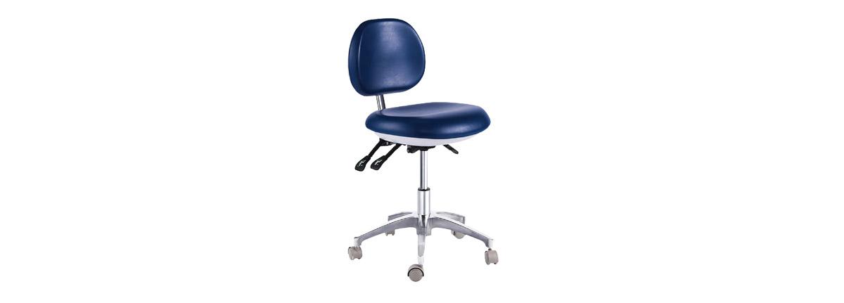 RITTER Ultimate Comfort Diş Üniti Hekim Sandalyesi