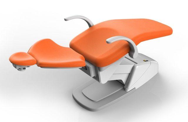 RITTER Ultimate Comfort Smart Diş Üniti - HASTA KOLTUĞU