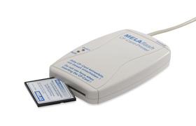 Melaflash Compact Kart yazıcı/okuyucu