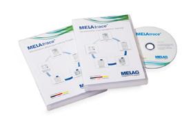 Melatrace Dezenfeksiyon/Sterilizasyon süreç takip yazılımı