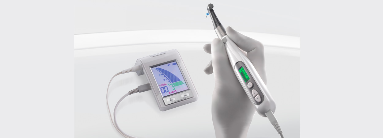 MORITA TriAuto mini Endodontik Mikromotor ve Anguldruva