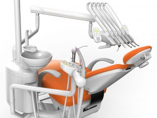 RITTER Ultimate Comfort Smart Dental Unit