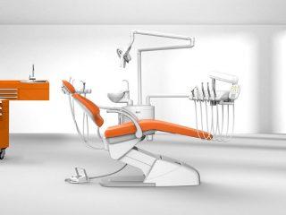 RITTER Ultimate Comfort Smart Dental Unit – Metco Dental