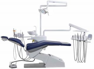 Ritter-Ultimate-Comfort-S-Dental-Ünite