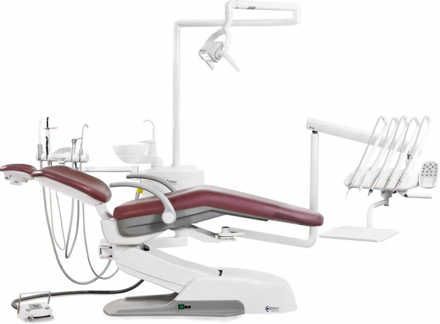 Ritter-Ultimate-Comfort-S-Dental-Unit
