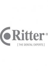 Ritter Dental Ünit Logo