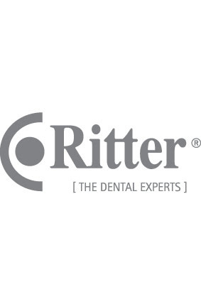 Ritter Dental Ünit Logo