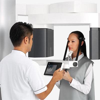 MORITA Veraview X800 L Volumetrik Tomografi ve Dijital Panoramik Röntgen Cihazı