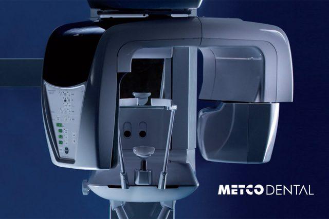 Dental Tomografi Nedir? Faydaları Nelerdir? | Metco Dental