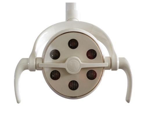 A-002 Dental Reflektör