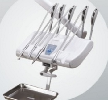 APPLE Dental A-002 Dental Ünit Kamçılı Versiyon