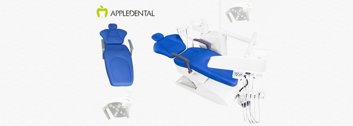 APPLE Dental A-002 Diş Üniti-6
