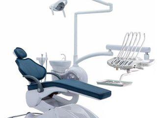 Apple Dental Diş Uniti | A-M1 / A-M2 | METCO Dental