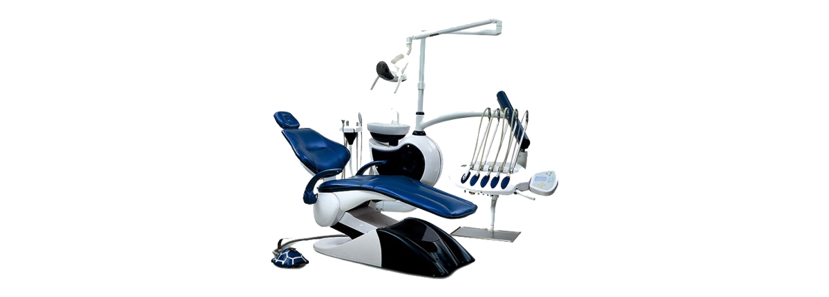 Apple Dental A-M1 ve A-M2 Diş Ünitleri www.metcodental.com