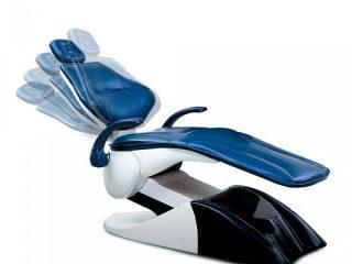 Apple Dental A-M1 ve A-M2 Diş Ünitleri www.metcodental.com