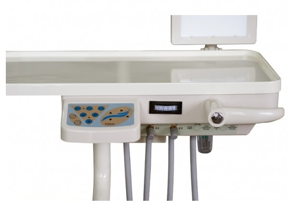 Apple Dental A002 Diş Ünitleri Entrüman Tableti ve Kumanda Paneli