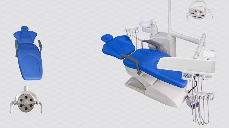 Apple Dental A002 Dental Ünit Led Reflektör