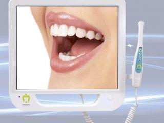 Apple Dental Unit - KAMERA - Metco Dental