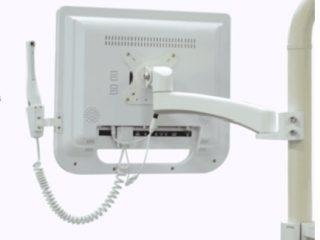Apple Dental Unit - Monitör - Metco Dental