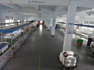 Mingtai Tıbbi Cihazlar