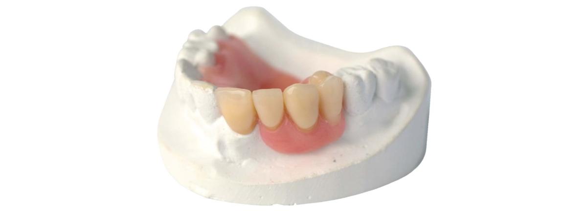 ENIGMA Protez Diş