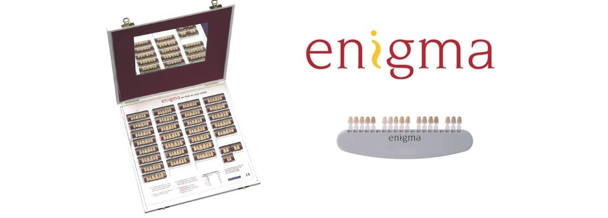 Enigma Kişiye Özel Protez Diş Sistemleri