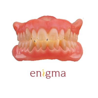Enigma Kişiye Özel Protez Diş Sistemleri E3