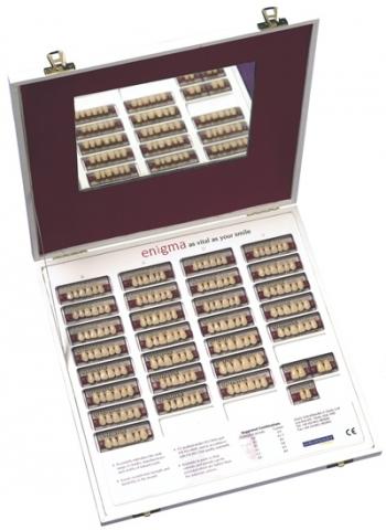Enigma Kişiye Özel Protez Diş