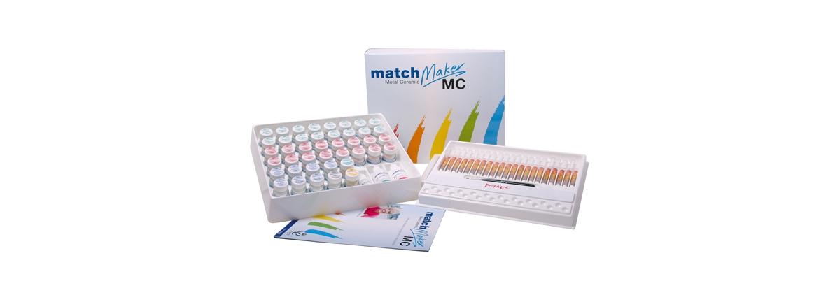 Matchmaker Porselen Diş