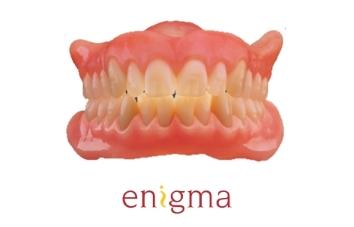 ENIGMA Kişiye Özel Protez Dişler Kategori