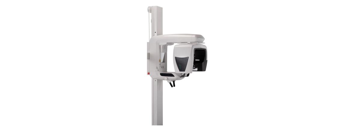 MORITA Veraviewepocs 2DCP Dijital Panoramik ve Dijital Sefalometrik Röntgen Cihazı