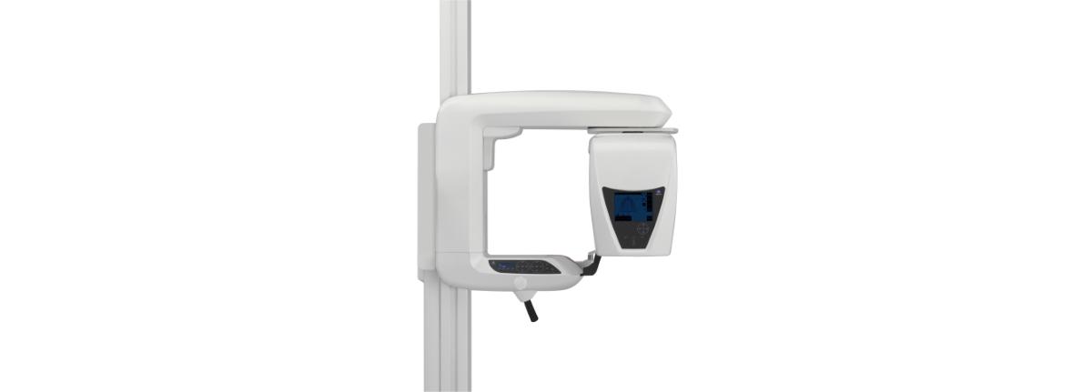 Morita Veraviewepocs 3D R100 Panoramik Röntgen Volumetrik Tomografi