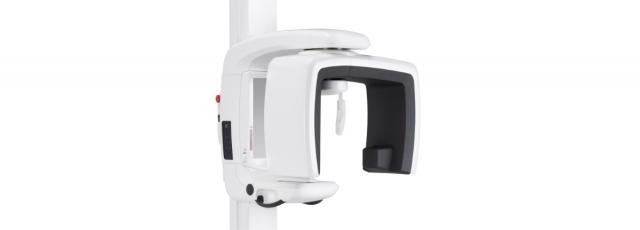 Morita Panoramik Röntgen Cihazı