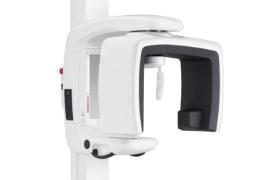 Morita IC5-HD Panoramik Röntgen Cihazı