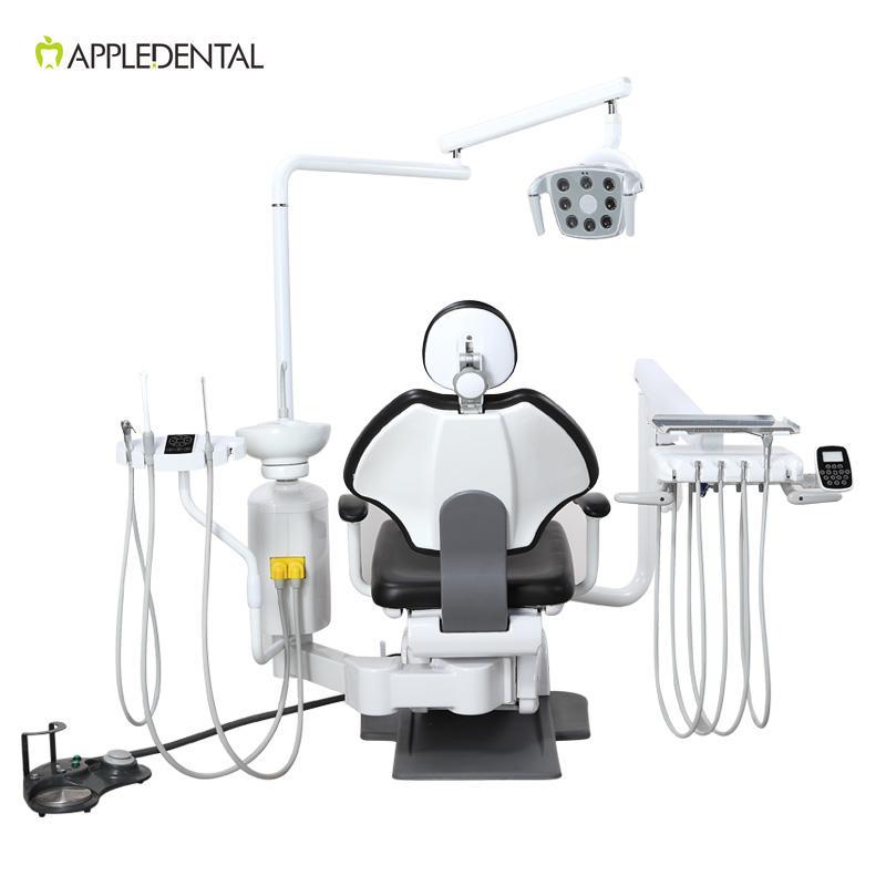 AP-025 Diş Üniti-tasarım-ve-ergonomi