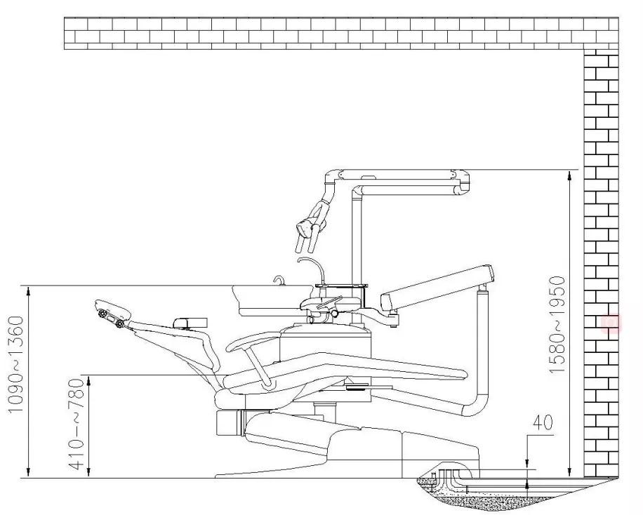 AP-025-teknik-çizim-profil