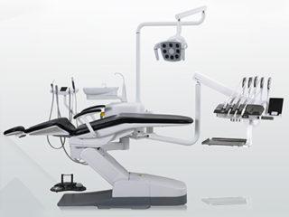 APPLE Dental AP-025 Integral Diş Üniti - Dental Ünit