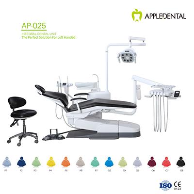 Apple-Dental-Ünit-AP-025-Sağ-Sol-dönüşeilen-Diş-Üniti
