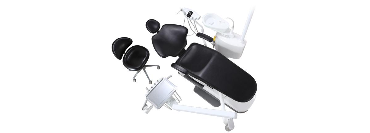 Apple Dental Ünit AP-025 R1