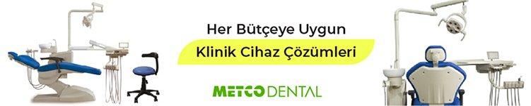 Dental Cihaz ve Malzemeler