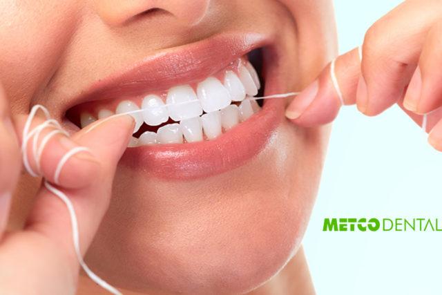 Ağız ve Diş Sağlığı Neden Önem Arz Eder? | Metco Dental