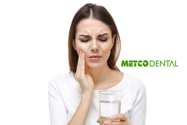 Diş Hassasiyeti Nedir? Belirtileri ve Tedavileri Nelerdir? | Metco Dental