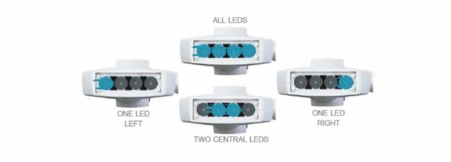G.COM Corewhite Beyazlatma Işığı - Metco Dental (9)