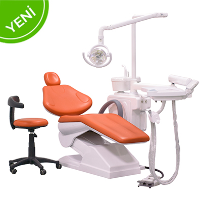 APPLE Dental A-010 Diş Üniti
