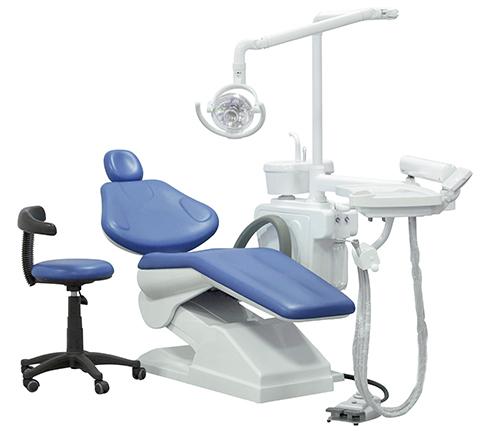 APPLE Dental A-010 Diş Üniti-5